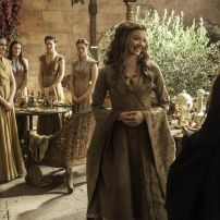 Margaery en la quinta temporada de Game of Thrones