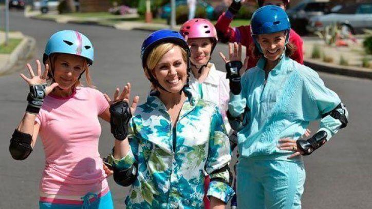 Crítica de Fresh off The Boat: La madre es la que menos se adapta al nuevo estilo de vida y choca frontalmente con el grupo de 'soccer mom's del barrio.