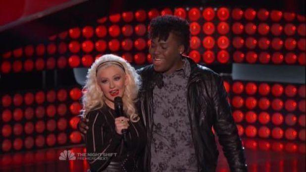 Audiencias USA: The Voice rescata a NBC (otra vez)