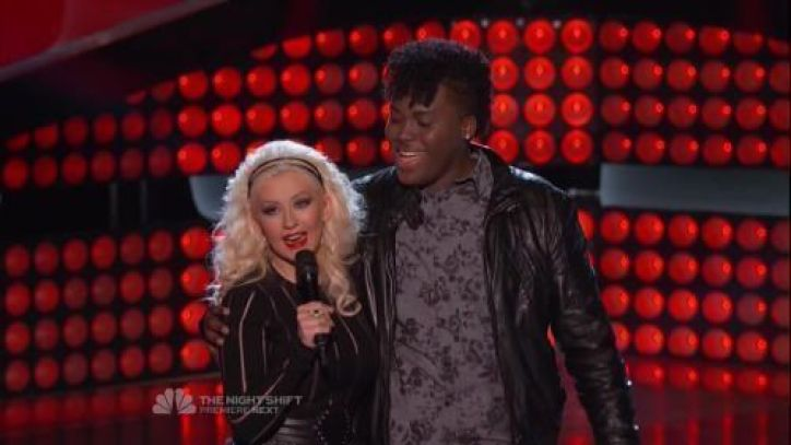 Audiencias USA: The Voice rescata a NBC (otra vez)