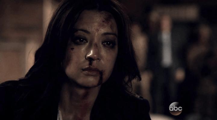 Agents of SHIELD 2x17 Melinda