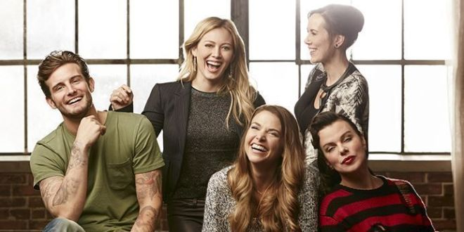 Crítica serie Younger (TV Land)
