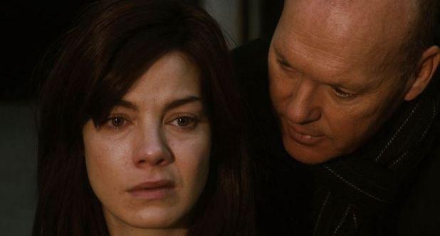 Película Atrapada en la oscuridad (2013)
