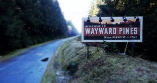 Serie Wayward Pines (FOX): crítica