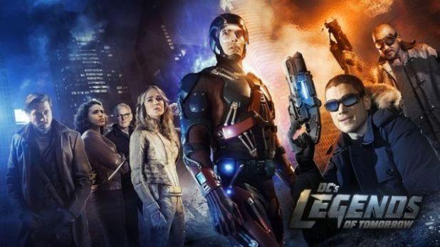 Upfronts 2015: Nuevas Series de The CW