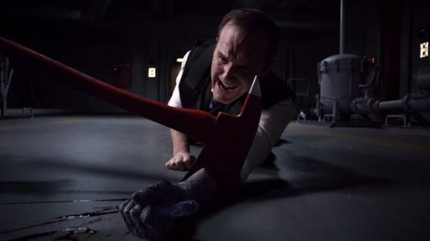 Agents of SHIELD 2x21 y 2x22 S.O.S.
