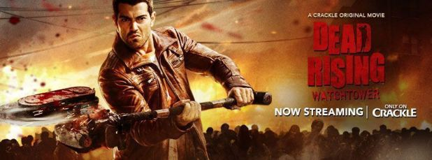 Serie Dead Rising Watchtower