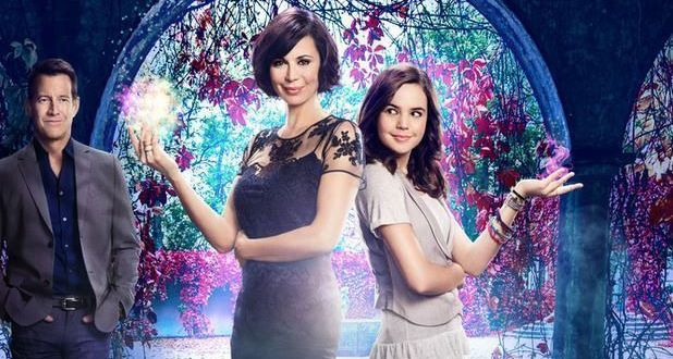 Serie Good Witch (Hallmark Channel): crítica