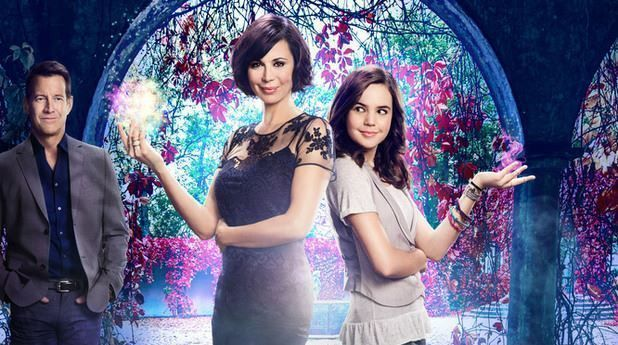 Serie Good Witch (Hallmark Channel): crítica