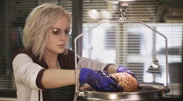 Crítica de iZombie (The CW)