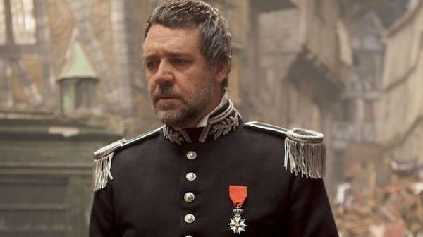 Las 10 MEJORES actuaciones de Russell Crowe - Les Misérables