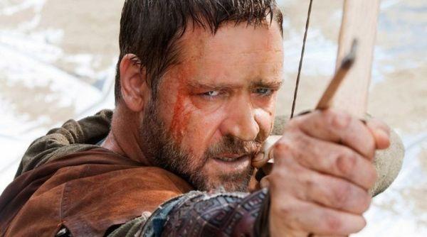 Las 10 MEJORES actuaciones de Russell Crowe - Robin Hood