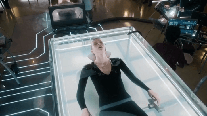 Crítica de Stitchers (ABC Family)