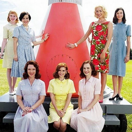 the astronaut wives club 1x01
