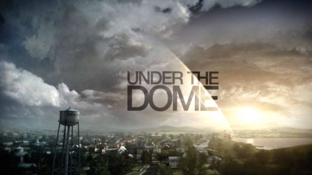 Under the dome Tercera temporada