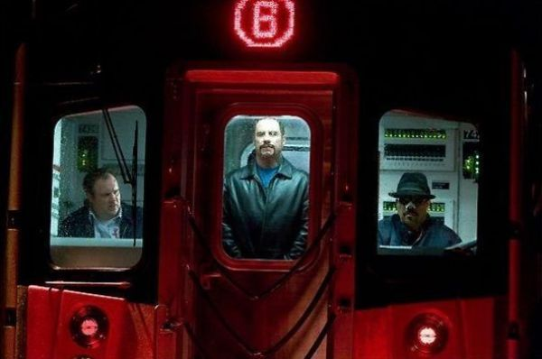 Las 10 MEJORES películas sobre TRENES - Asalto al Tren Pelham 123