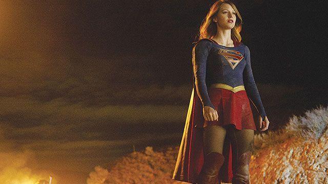 Audiencias USA: Supergirl vuela y Wicked City no despega