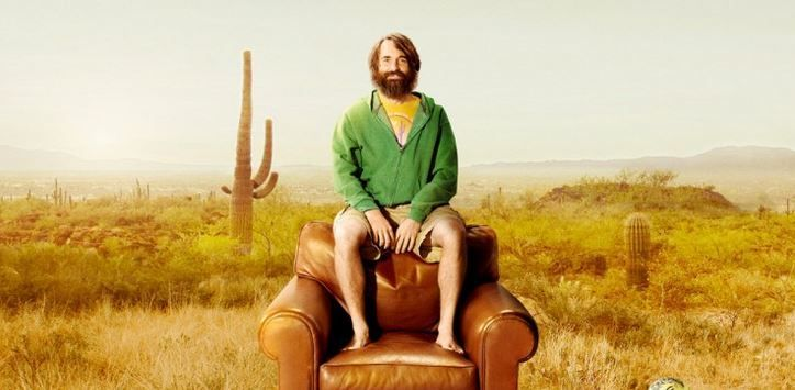 The Last Man on Earth se estrena en FOX España