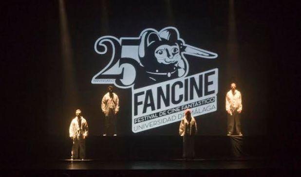 25 años de Fancine Málaga