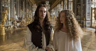 Crítica de la serie Versailles - Canal+ France