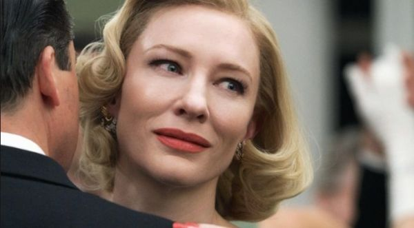 Las 10 MEJORES actrices del 2015 - Cate Blanchett