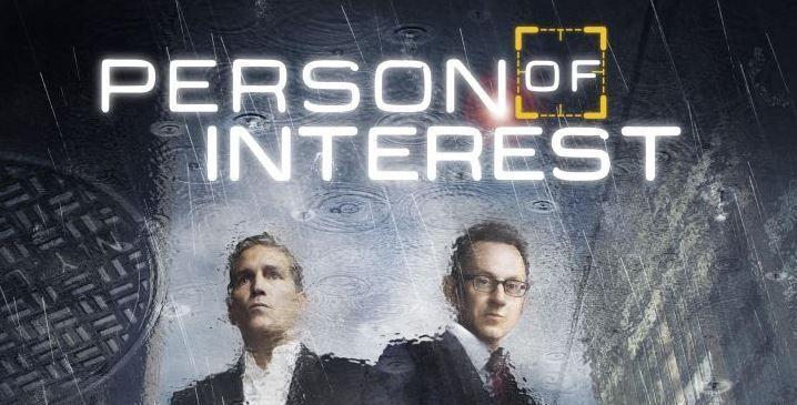 Las 10 mejores series de televisión del 2015 - Person of Interest