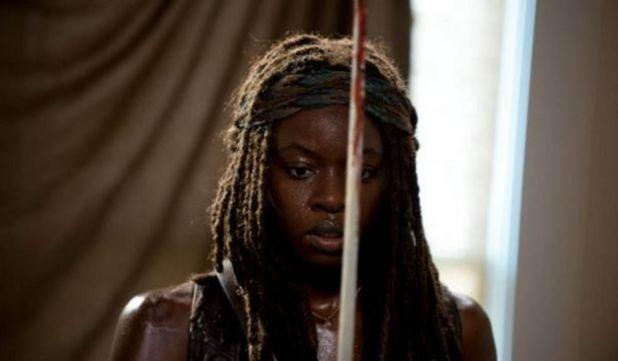 Midseason de la sexta temporada de The Walking Dead