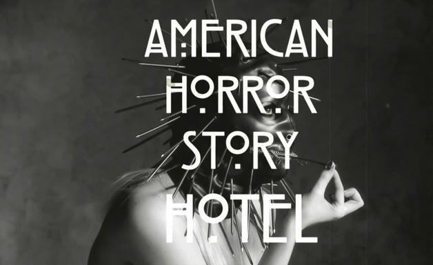 Peores series USA del 2015 - American Horror Story Hotel