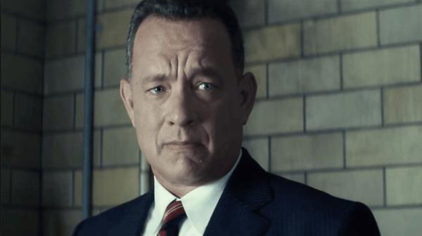 Los 10 MEJORES actores del 2015 - Tom Hanks