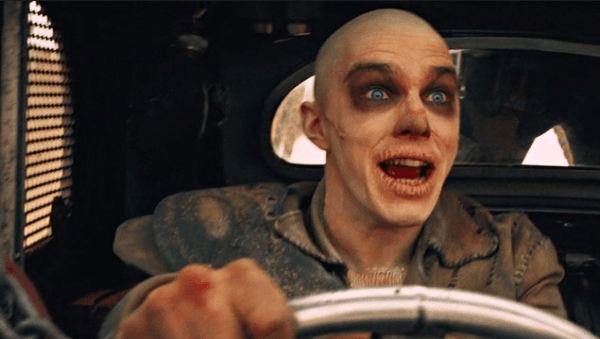 Los 10 MEJORES actores del 2015 - Nicholas Hoult