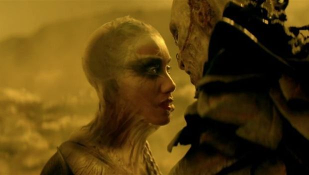 Frame demonio The Shannara Chronicles