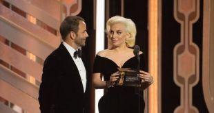 Ganadores Golden Globes 2016