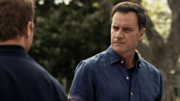 Crítica de Second Chance (FOX)