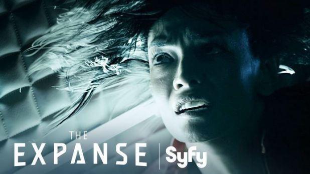 Serie The Expanse
