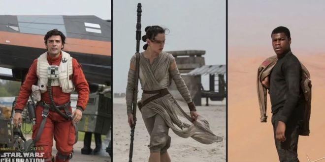 Star Wars VII: videocrítica