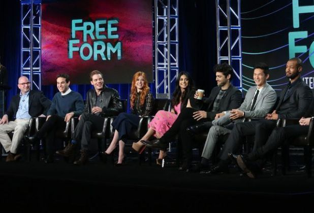 Winter TCA 2016 II: ABC, CBS, FreeForm, NBC, Showtime y más
