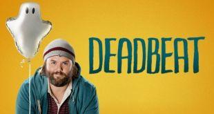 Comedy Central estrena la comedia sobrenatural DeadbeatComedy Central estrena la comedia sobrenatural Deadbeat