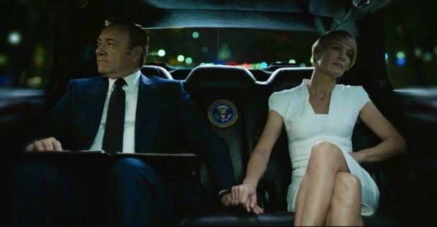House Of Cards Tercera Tenporada Tv Spoiler Alert
