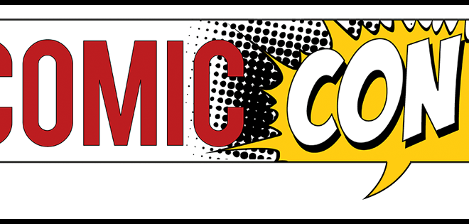 Nos vemos en la Comic Con Spain 2016