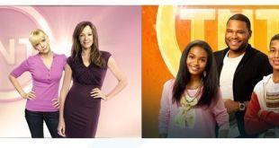 TNT estrena nuevas temporadas de Mom y Black-ishTNT estrena nuevas temporadas de Mom y Black-ish