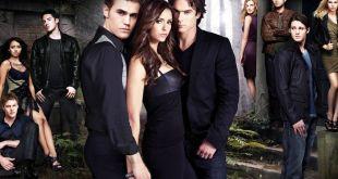 Fuga de protagonistas en The Vampire Diaries
