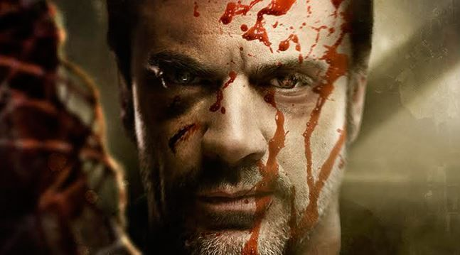 Negan es personaje clave al final de la sexta temporada de The Walking Dead