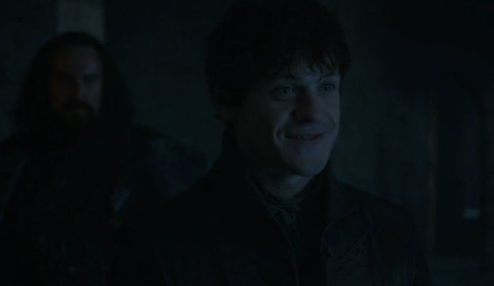 Game of Thrones 6x03 Oathbreaker - Ramsay Bolton