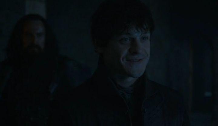Game of Thrones 6x03 Oathbreaker - Ramsay Bolton