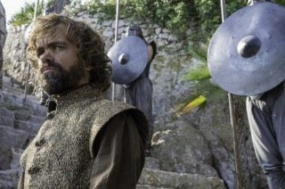 Game of Thrones 6x04 Tyrion Lannister
