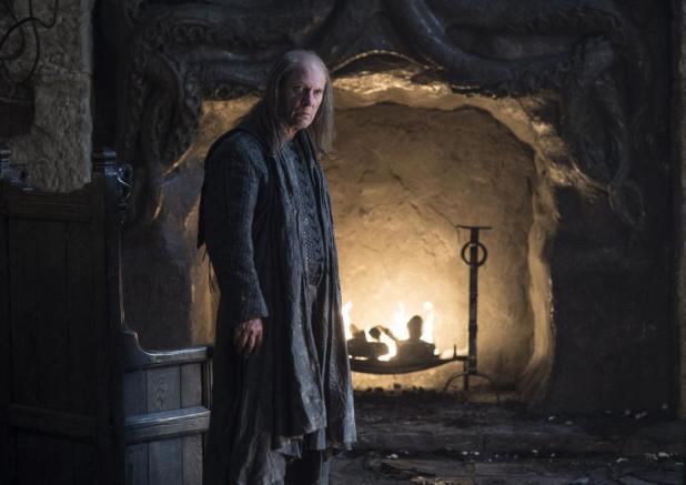 Game of Thrones 6x02 Las islas del hierro vuelven a aparecer