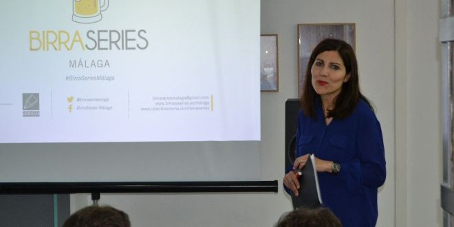 Entrevista a Mercedes San José