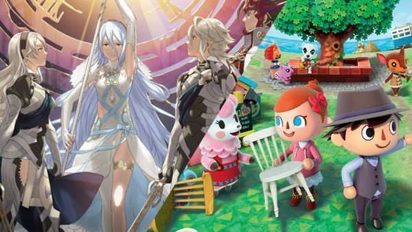 "Animal Crossing y Fire Emblem, futuras apuestas ""móviles"" de Nintendo."
