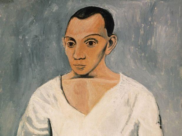 Personajes históricos de España Pablo Picasso