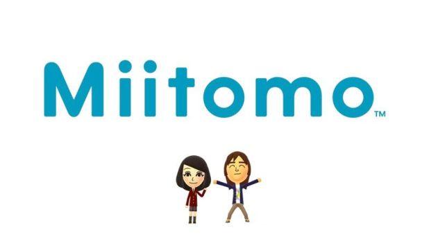 """Miitomo: la aplicación de mensajería social protagonizada por los """"Miis"""" de Nintendo."""